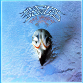 RIAA AWARDS THE EAGLES WITH THE #1 AND #3 TOP-CERTIFIED ALBUMS OF ALL TIME