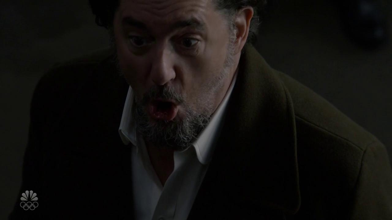 Critiques Séries : The Blacklist. Saison 8. Episode 17.