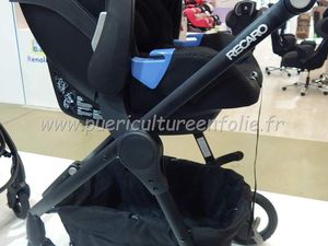 SALON BABYCOOL AOUT 2015 PARIS