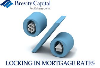 How to Lock in Mortgage Rates