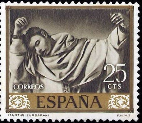 Juan de ZURBARAN