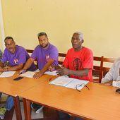 Contre la loi travail 2, la Martinique donne le ton dès le 22 juin ! - Front Syndical de Classe