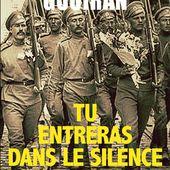 """""""Tu entreras dans le silence"""" de Maurice Gouiran - Le blog de Philippe Poisson"""