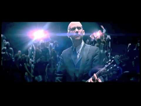 Moby 'Lift Me Up'