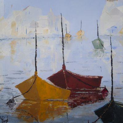 Le Port 2012
