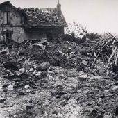 Juillet 1944, et la ville de Vierzon fut bombardée - Vierzonitude