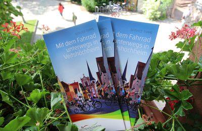 Neuer Fahrradflyer mit Service-Tipps für Veitshöchheim