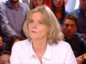 Florence Aubenas : profession Grand Reporter