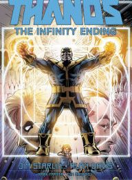 Kindle books direct download Thanos: The