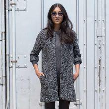Patron PDF :  veste Chloé offerte à la Maison Victor