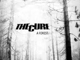 The Cure - A forest