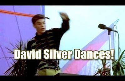 David Silver Dances! German and English