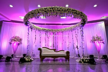 5 Stand Out Ideas To Pair Flowers With For Your Next Flower Decoration Bangalore