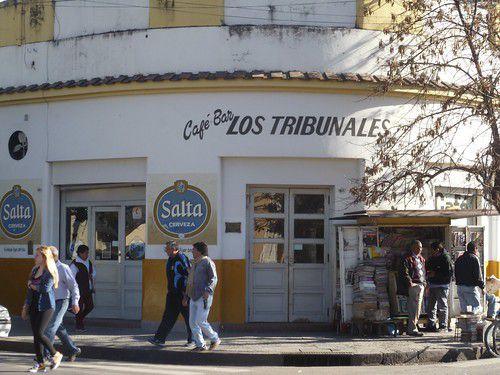 A visiter dans la ville de Salta