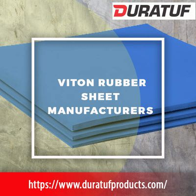 How Does Various Types Of Rubber Sheets Can Affect Industries
