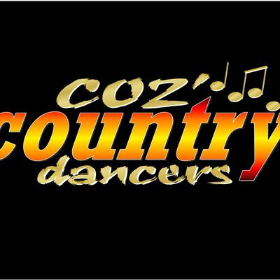 Coz'Country Dancers