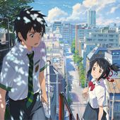 Critique : Your name de Makoto Shinkai