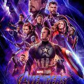 Avengers Endgame est devenu le plus gros succès mondial devant Avatar ! - Leblogtvnews.com