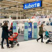Corners Carrefour : après Darty, voici Aubert