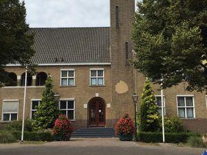 Pays-Bas - Axel