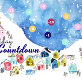 holiday countdown by diddy2703 on Genially