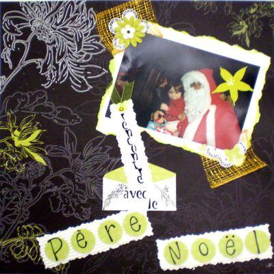 Album - Pages thème Noël