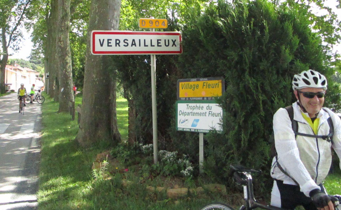 Découverte - Monthieux - Lundi 2 aout 2021