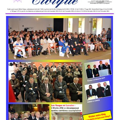 revue 2011