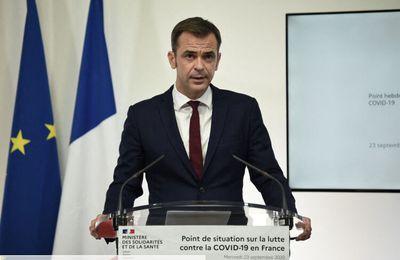 Olivier Véran, ferme-la ! (2e partie)