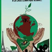 Appel à l'action de la Via Campesina pour la COP21 à Paris.