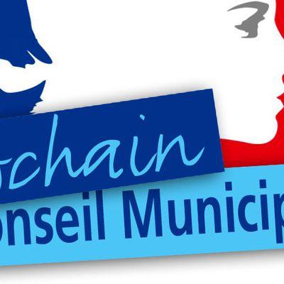 Jeudi 24 septembre 2020 à 19h30 : conseil municipal à la salle des fêtes de Jupilles
