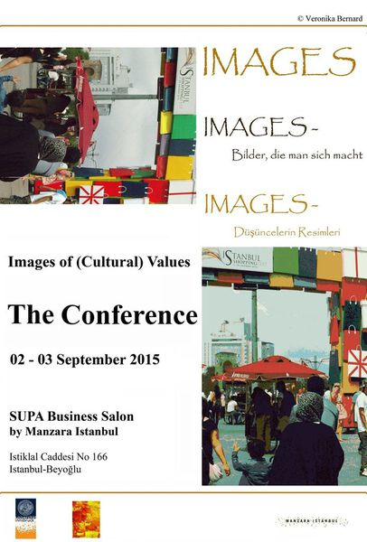 10 more days left to propose a paper for IMAGES (V) - Images of (Cultural) Values