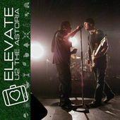 U2 -ATYCLB Promo Tour - Astoria -Londres -Angleterre -07/02/2001 - U2 BLOG