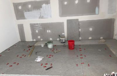 Complete Tiling and Renovations Services in Sydney.