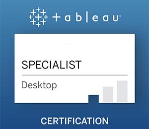Desktop Associate Preparatory Ideas and Information to Crack Tableau Desktop Certified Associate Certification