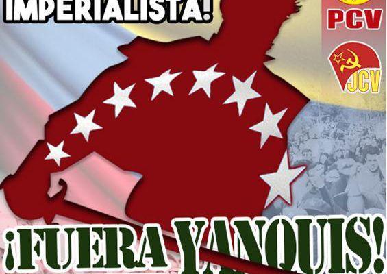 DECLARATIONS DU PARTI COMMUNISTE DU VENEZUELA