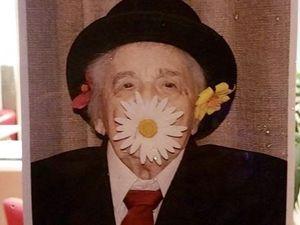 Magritte à l'honneur à la maison de retraite Mélanie