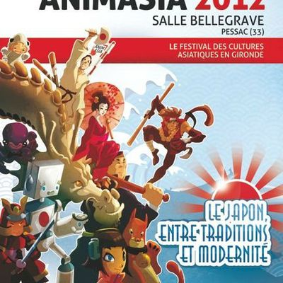 Animasia 2012