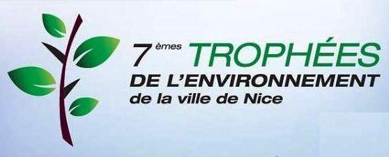 7èmes trophées de l'environnement