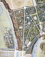 3 au 5 juin : Histoire et connaissance des jardins : Nouvelles méthodes, nouveaux questionnements