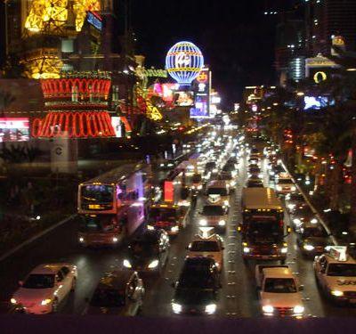 Chronique n°49: Une Nuit à Las Vegas (Part 2)