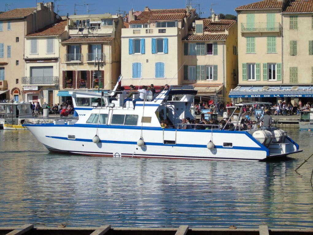 L'OEIL DE VERRE II , à Cassis (13) Le 23 avril 2017