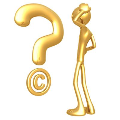 Comment souscrire un copyright gratuit ?