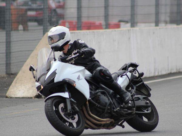 Open de la mutuelle des motards à Albi 02/07/2019