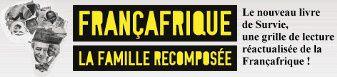 """Rencontre autour du livre """"Françafrique, la famille recomposée"""""""