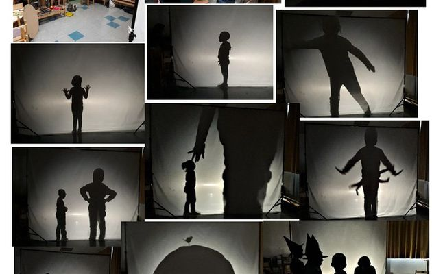 Les ombres 1