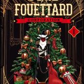 Père Fouettard corporation tome 1 : L'envers de Noël - Katatsumuri no Yume