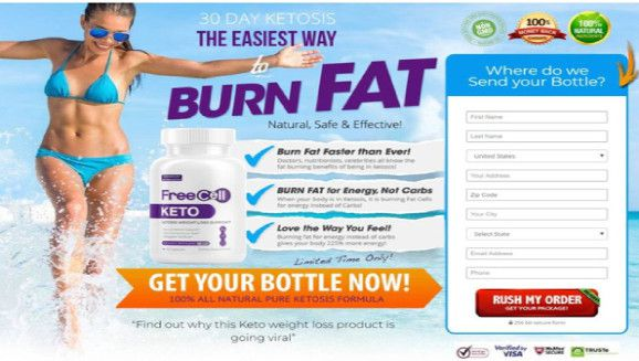 """Free Cell Keto - Use This """"Weight Lose Pills""""! And You Get The #100% Result In """"Few Days""""!"""