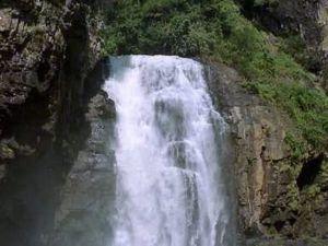 Chutes de Kambadaga : à la recherche de la 3ème chute ! (2ème partie)