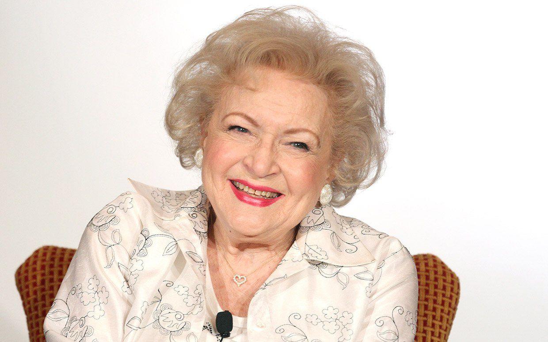 Happy Birthday Betty !